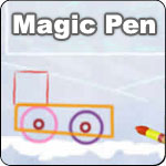 Igre: Magic Pen